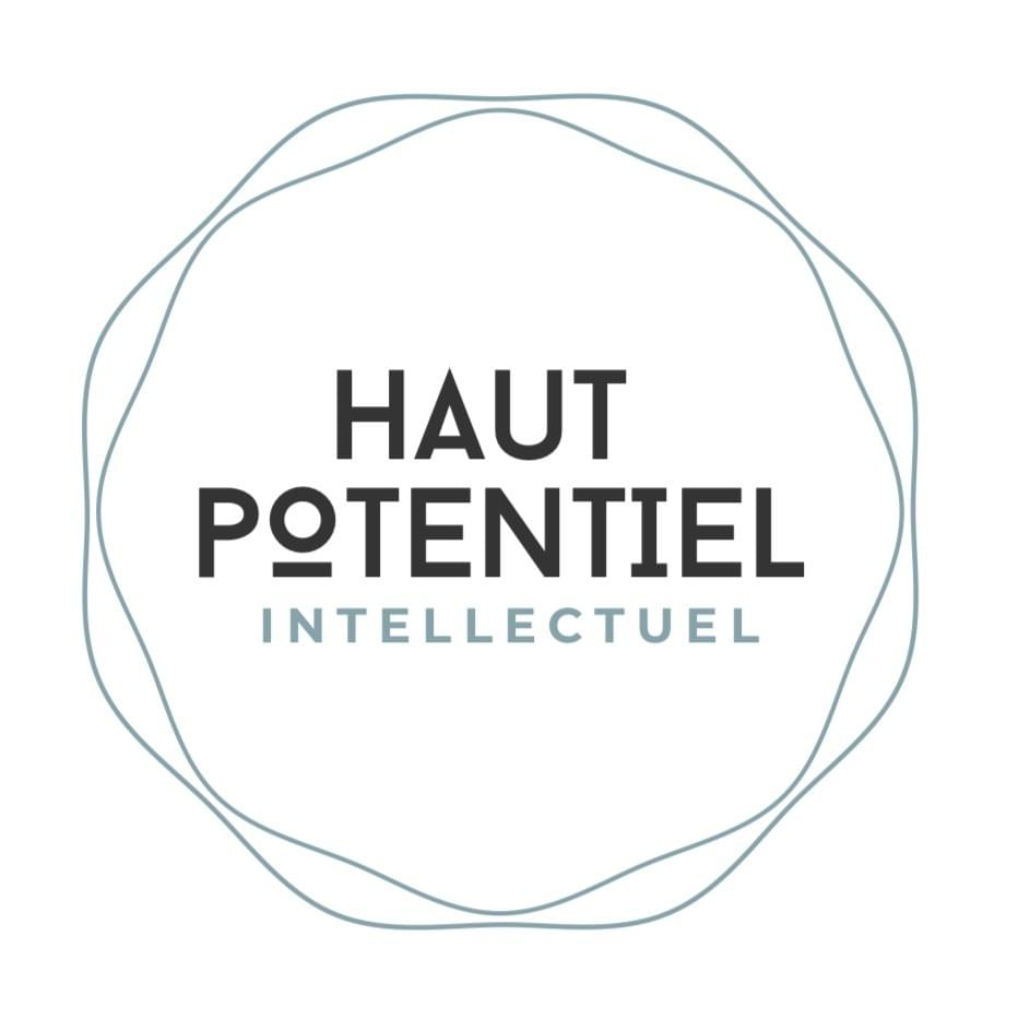 Logo Haut potentiel intellectuel